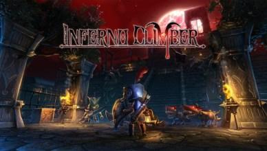 Inferno Climber Reborn Nintendo Switch
