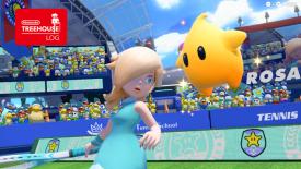 Mario Tennis Aces Nintendo Switch Personaggi Ingannevoli