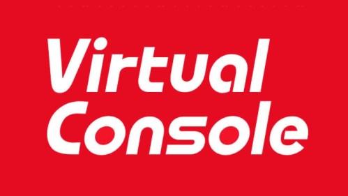 Nintendo Switch Virtual Console