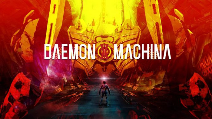 Nuova demo di Daemon X Machina Disponibile su eShop