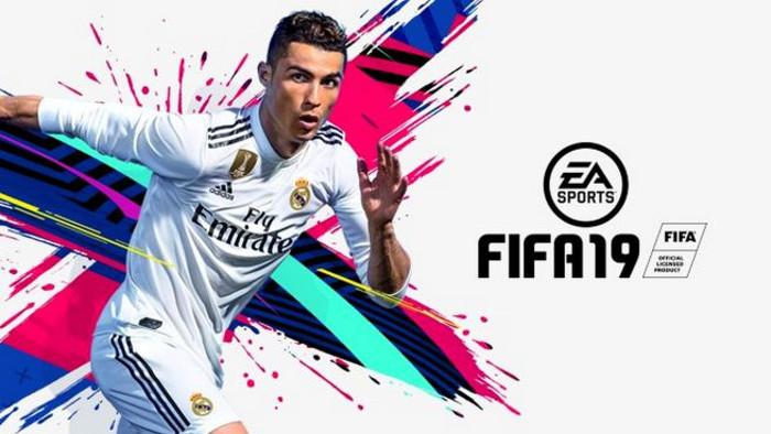 Data per FIFA 19