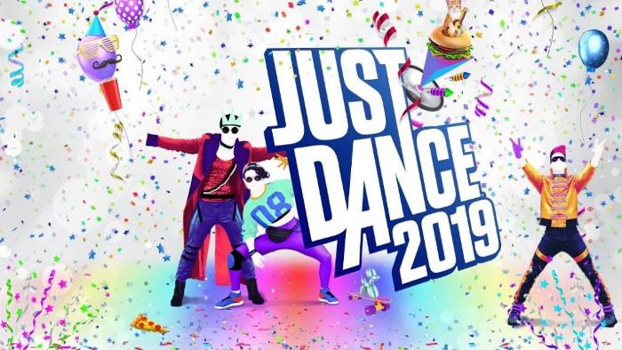 Presentato Just Dance 2019