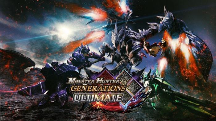 Data di Uscita Occidentale di Monster Hunter Generations Ultimate Confermata all'E3