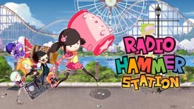 Radio Hammer Station Nintendo Switch