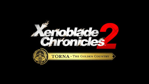 Xenoblade Chronicles 2 Torna – The Golden Country Nintendo Switch