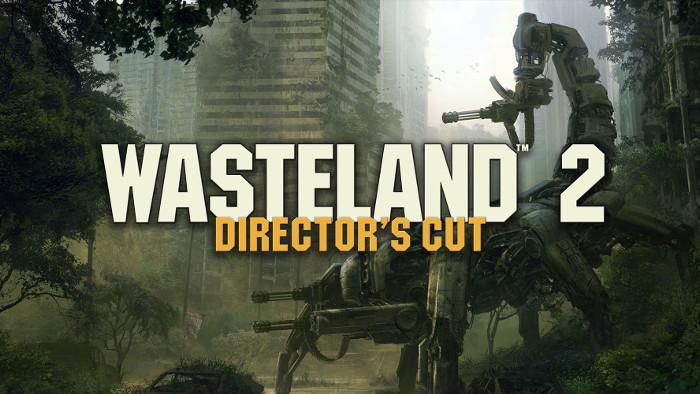 Wasteland 2: Director's Cut Arriva il 13 Settembre
