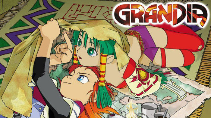 Grandia 1 & 2 Nintendo Switch