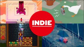 Indie Channel Ninendo Switch Nindies