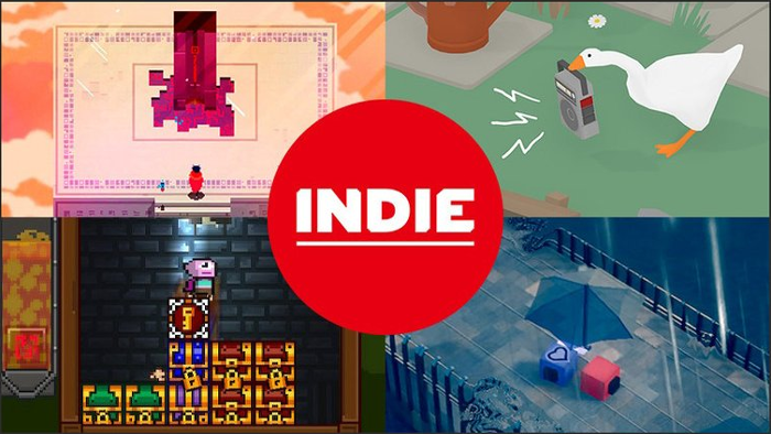 Arriva l'Indie Channel su Nintendo Switch