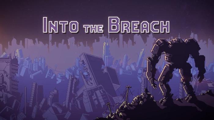 Into the Breach Disponibile su Nintendo Switch