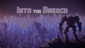 Into The Breach Nintendo Switch