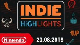 Nintendo Indie Highlights Nintendo Switch