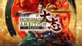 Nobunaga's Ambition Taishi with Power-Up Kit Nintendo Switch