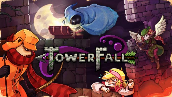 Towerfall Arriva su Nintendo Switch ail 27 Settembre