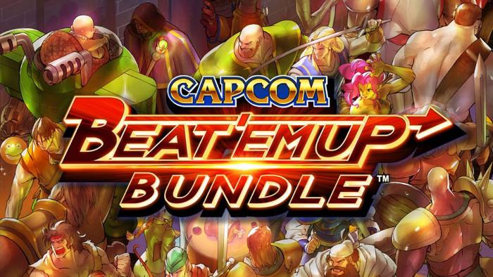 Capcom Beat'em Up Bundle Annunciato per Nintendo Switch