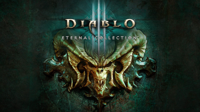 Novità su Diablo III: Eternal Collection