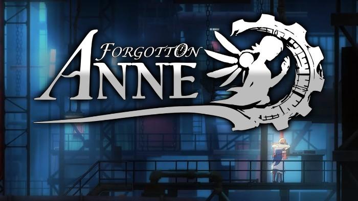 Forgotten Anne, il Gioco Ispirato allo Studio Ghibli, Arriva su Nintendo Switch