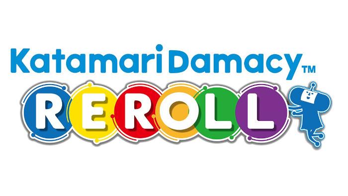 Katamari Damacy Reroll Annunciato per Nintendo Switch