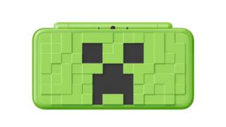 Minecraft New Nintendo 2DS Nintendo 3DS XL