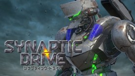 Synaptic Drive Nintendo Switch