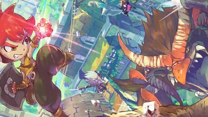 Town Presentato Durante la Diretta Nintendo