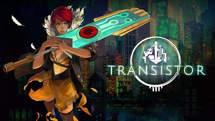 Transistor Nintendo Switch