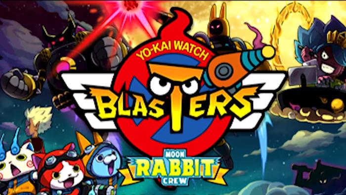 Yo-kai Watch Blasters: Armata del Coniglio sulla Luna Arriva il 27 Settembre