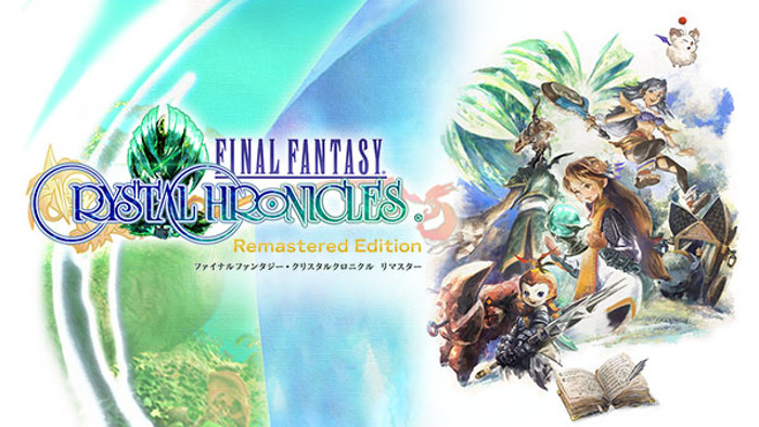 Final Fantasy Crystal Chronicles Remastered Annunciato per Nintendo Switch