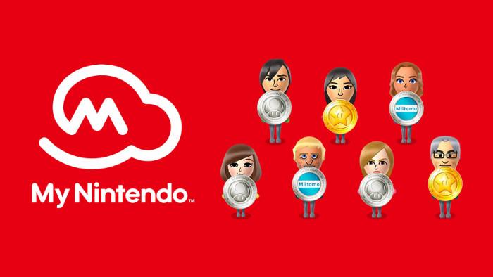 È Possibile Pagare il Nintendo Switch Online Anche con i Punti d'Oro del My Nintendo