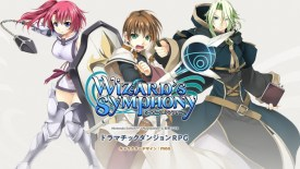 Wizard's Symphony Nintendo Switch
