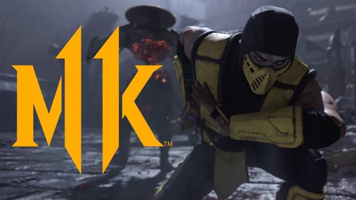Trailer di Mortal Kombat 11 dal Nintendo Direct