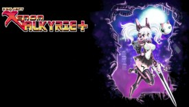 Project Xenon Valkyrie Nintendo Switch