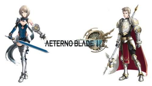 AeternoBlade II Nintendo Switch