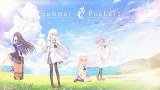 Summer Pockets Nintendo Switch