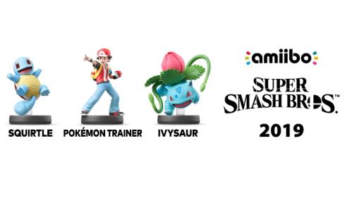 Amiibo Super Smash Bros. Ultimate Nintendo Switch