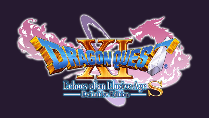 Dragon Quest XI S Echoes of an Elusive Age Definitive Edition Nintendo Switch