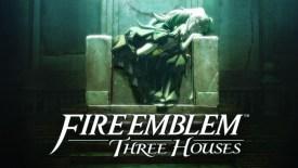 Fire Emblem Three Houses Nintendo Switch