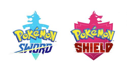 Pokémon Sword e Pokémon Shield Nintendo Switch