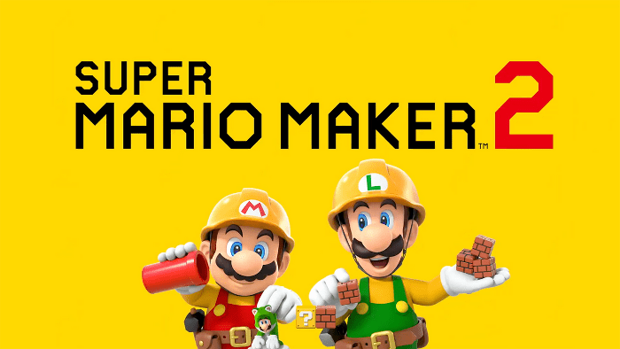 Annunciato Super Mario Maker 2 per Nintendo Switch