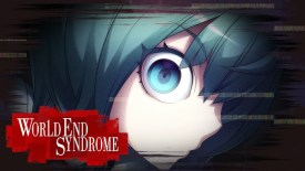 World End Syndrome Nintendo Switch