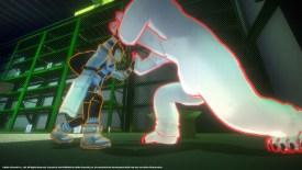 AI The Somnium Files Nintendo Switch