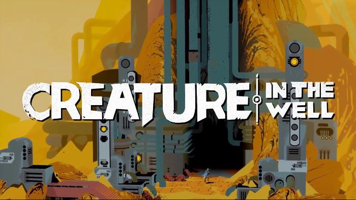 Creature in the Well Annunciato per Nintendo Switch