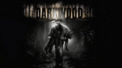 Darkwood Nintendo Switch