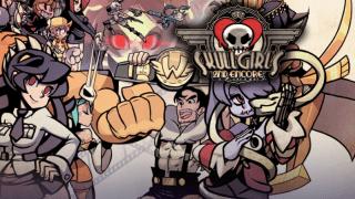 Skullgirls 2nd Encore Nintendo Switch