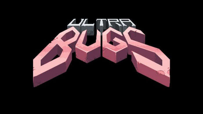 Vlambeer Arcade Ultra Bugs Nintendo Switch