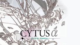 Cytus Alpha Nintendo Switch