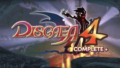 Disgaea 4 Complete Plus Nintendo Switch