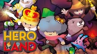 Heroland Nintendo Switch
