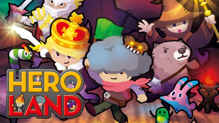 Heroland Nintendo Switch