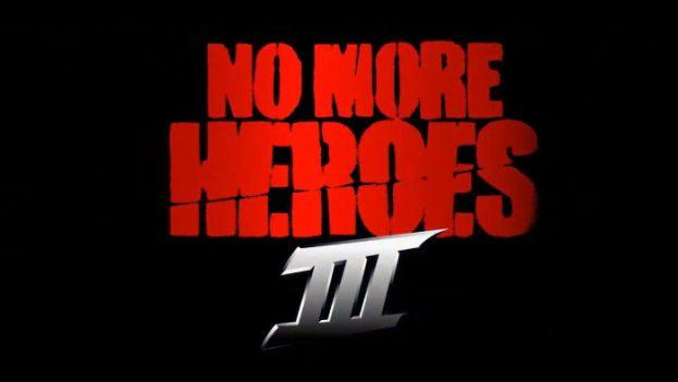 No More Heroes III Nintendo Switch